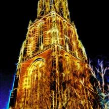 Onze Lieve Vrouwe toren © Richard Wiese