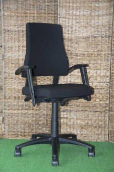 Axia-bureaustoel-tweedehands